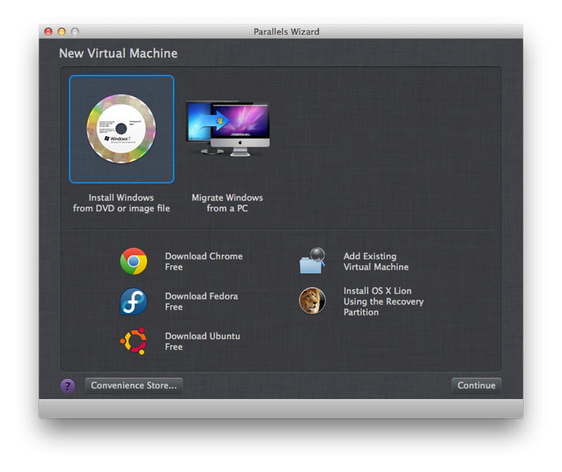 SCIA Engineer on Mac OS X