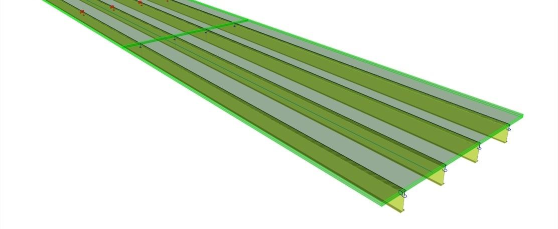 Fem konstruktionsphasen for Steifigkeitsmatrix fem