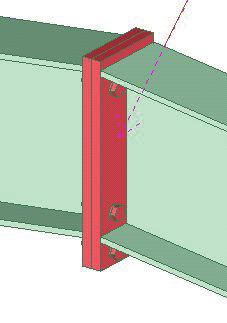 Connections Frame Rigid Esasd 02