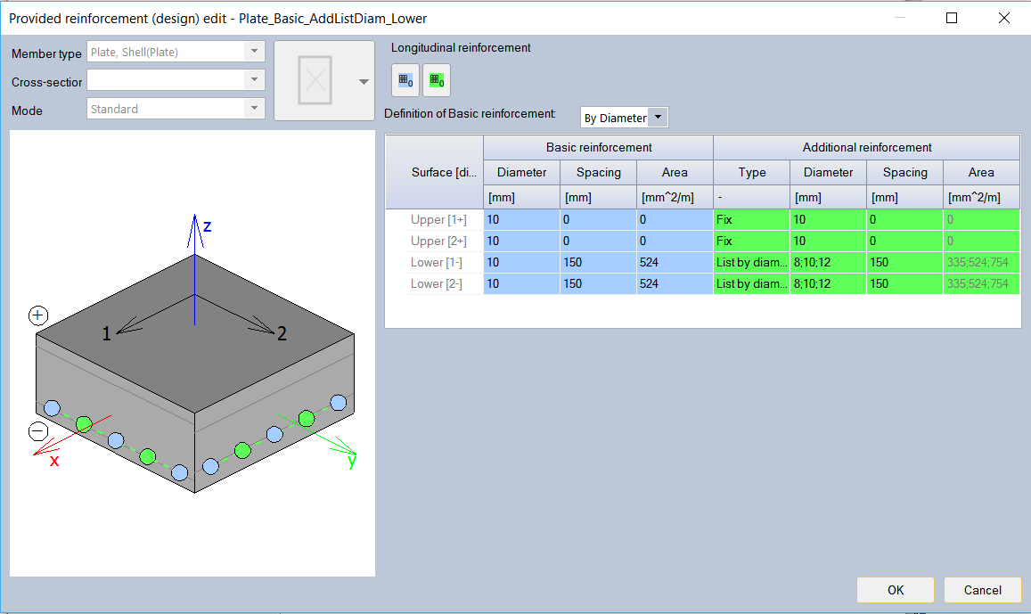 New concrete design generation in scia engineer 17 the design of punching shear simple and practical 2d member checks according to punching shear forces with this practical solution you can check the pooptronica Choice Image